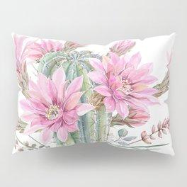 cacti 1 Pillow Sham