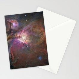 NEBULAS OF THE UNIVESE Stationery Cards