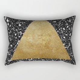 BLCK Rectangular Pillow