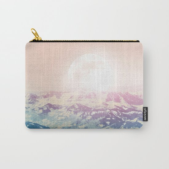 BRILLIANT Carry-All Pouch