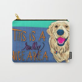 Gus Carry-All Pouch