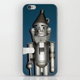 We're going to see the Wizard iPhone Skin