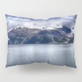 Coastal Alaska Pillow Sham