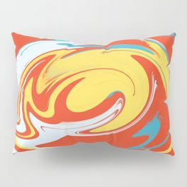 Mixtura #13 Pillow Sham