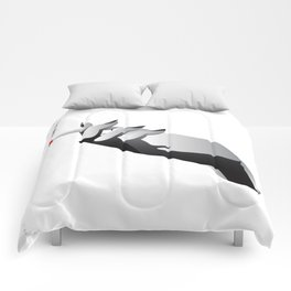 Temptation II Comforters