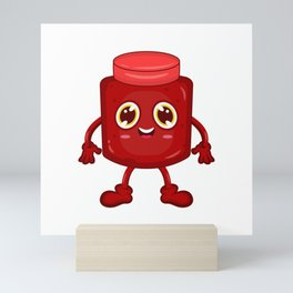 Jam Jelly Mini Art Print