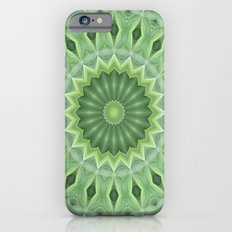 Green Beauty iPhone 6s Slim Case
