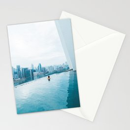 Malaysia Dips Stationery Cards