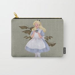 Alice Carry-All Pouch