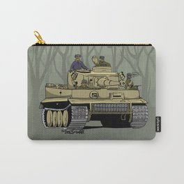 Dogs of War: Tiger 1 Carry-All Pouch
