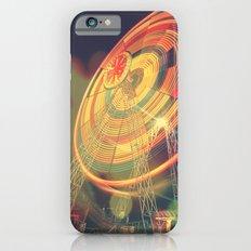 The Ferris Wheel II iPhone 6s Slim Case
