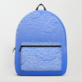 Gypsum clouds Backpack