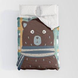 My Bear Comforters