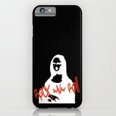 Mona Rock iPhone 6s Slim Case