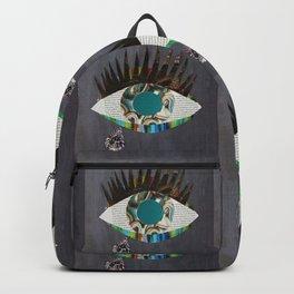 Eye Cry Backpack