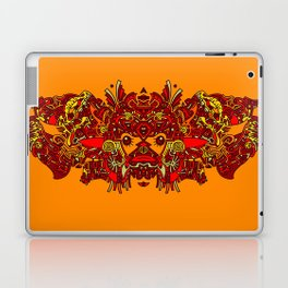 Symmetry Laptop & iPad Skin
