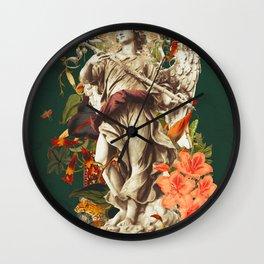 Roman XII Wall Clock