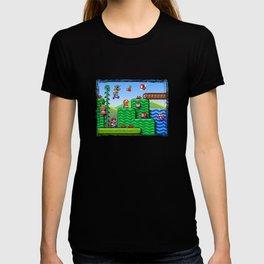Super Mario 2 T-shirt