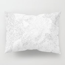 [De]generated ArcFace - Hunter S. Thompson Pillow Sham