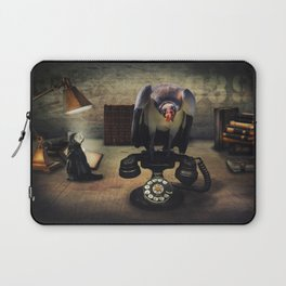 Operator Laptop Sleeve