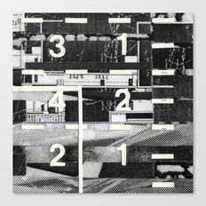 PD3: GCSD98 Canvas Print