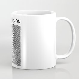 ∆ Jawn . Division ∆ Coffee Mug