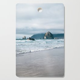 Cannon Beach VIII Cutting Board