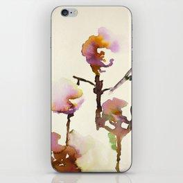 Flowers #1 iPhone Skin