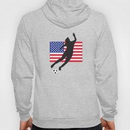 United States of America - WWC Hoody