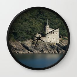 Kingswear Castle Wall Clock