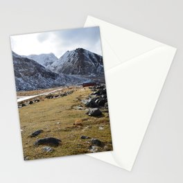 Unstad Stationery Cards
