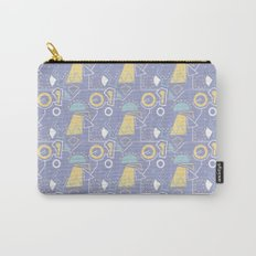GrazeMaze Blu Carry-All Pouch