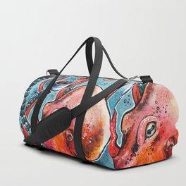 Octorista Duffle Bag