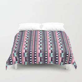 DG Aztec Love Duvet Cover