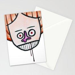 Hmpf! Stationery Cards