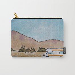 The Roaming Home Carry-All Pouch