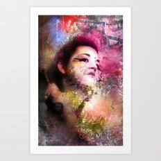 VIVE Art Print