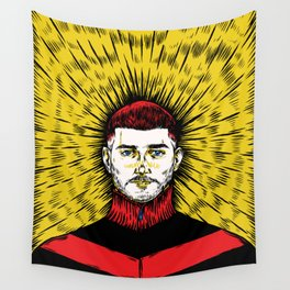 Benighted Wall Tapestry