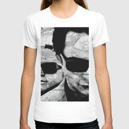 Music Of Faith & Devotion For Mode Masses T-shirt
