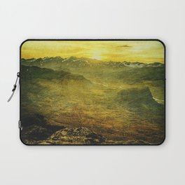 Nature's Sigh Laptop Sleeve