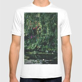 Under the Willow Tree T-shirt