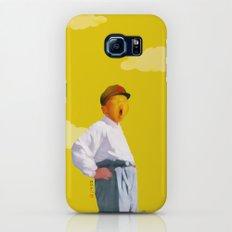 Mao Galaxy S6 Slim Case