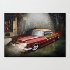 Kandied Canvas Print