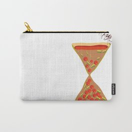 pizza time Carry-All Pouch
