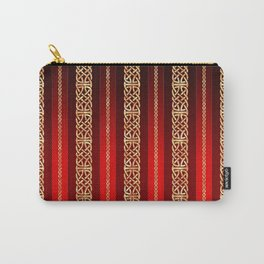 Viking red Carry-All Pouch