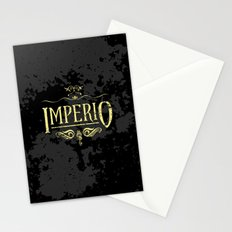 Harry Potter Curses: Imperio Stationery Cards