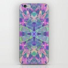 idk iPhone & iPod Skin