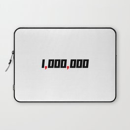 Two Comma Club Comfy Start Entrepreneur Laptop Sleeve