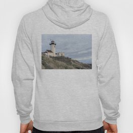 Eastern Point Lighthouse Hoody