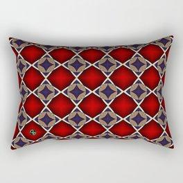 Manhattan 21 Rectangular Pillow
